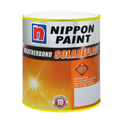 Nippon Weatherbond Solareflect