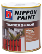 Wood and Metal Paints